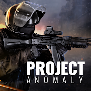 PROJECT Anomaly: online tactics 2vs2