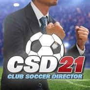Club Soccer Director 2021 - Soccer Club Manager