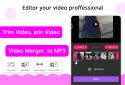 Video Maker, Slideshow Maker & Video Editor