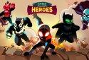 Stick Heroes: Arrow Master