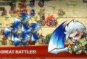 Defense Heroes: Defender War Tower Defense Offline