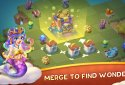 Fairyland - merge everything in a magic world