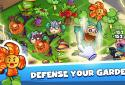 Merge Plants: Zombie Defense