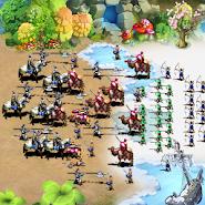 StickMan Defense War - Empire Hero & Tower Defense