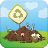 Trash game