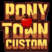 Pony Town | Custom Server