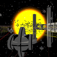 Cosmic Warfare Pro - Multiplayer Space Battle Game