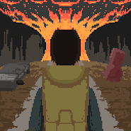 ☢ The Wanderer : A Post-Apocalyptic Survival