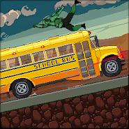 Drive or Die - Zombie Pixel Earn to Racing