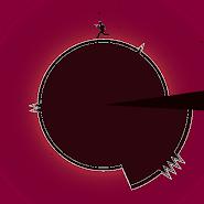 Geometry Cycle! - Run Around Circle