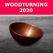 Woodturning 2020