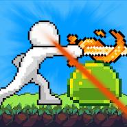 Slime RPG - Classic RPG Game