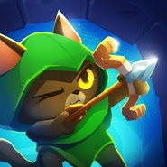 Cat Force - Free Puzzle Game