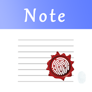 Free Notes, Notepad, Cloud, Password