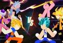 Dragon Stickman Fight - Super Stick Warriors