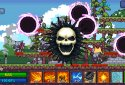Grandpa RPG - Grow Pixel Wizard
