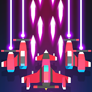 Burning Sky: Aircraft Combat 3D