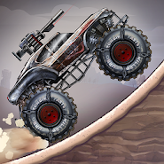 Zombie Hill Racing - Earn To Climb: Apocalypse