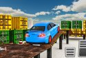 Advance Car Parking 2