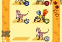 Merge Dinosaurs