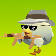 ?Chicken Gun?