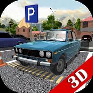 Real Car Parking Sim 2016