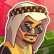 Idle Business Tycoon - Dubai