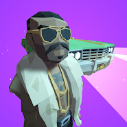 Gang Inc. - 3d Idle Mafia Tycoon
