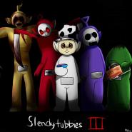 SLENDYTUBBIES III