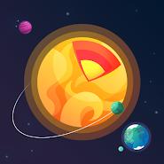 Idle Galaxy-Planet Creator