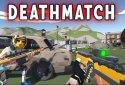 Modern Fury Strike - Shooting Games