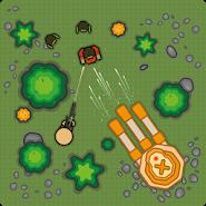Zombie Battle Royale