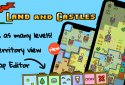 Land and Castles
