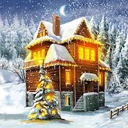 Hidden Object - Winter Wonderland