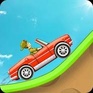 Mountain Hill Racer