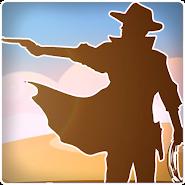 Western Cowboy: Shooting Game
