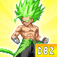DBZ : Mad Fighters