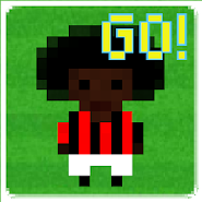 8-bits Football Mini Manager