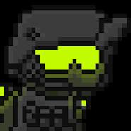 Achernar - tactical cyberpunk online shooter