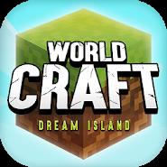 PlanetCraft: Block Craft Games