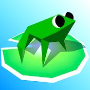Frog Puzzle ? Logic Puzzles & Brain Training