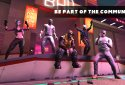 Cyberworld Online: Open World RPG