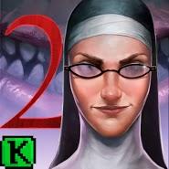 Evil Nun 2 : Origins Скрытый побег приключенческая