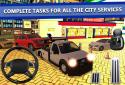 Sim Emergency Driver: City Hero
