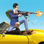 Gang Racers v1.9 MOD (2020) | Modli O'yinlar Jangari.