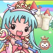 Jibi Land : Замок принцесс