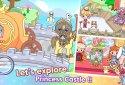 Jibi Land : Princess Castle