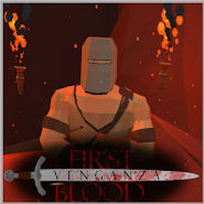 First Blood : Venganza