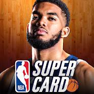 NBA SuperCard - Basketball & Card Battle Game