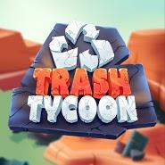Trash Tycoon: idle clicker